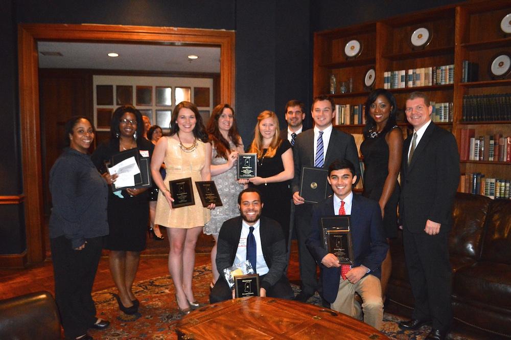 Meek School students, alumni dominate Mississippi Associated Press Broadcasters awards