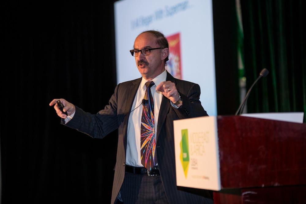 Samir Husni.FIPP 2016