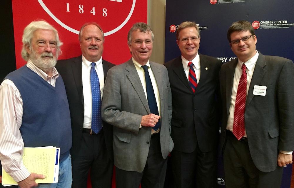 Pulitzer Panel 3-22-2016