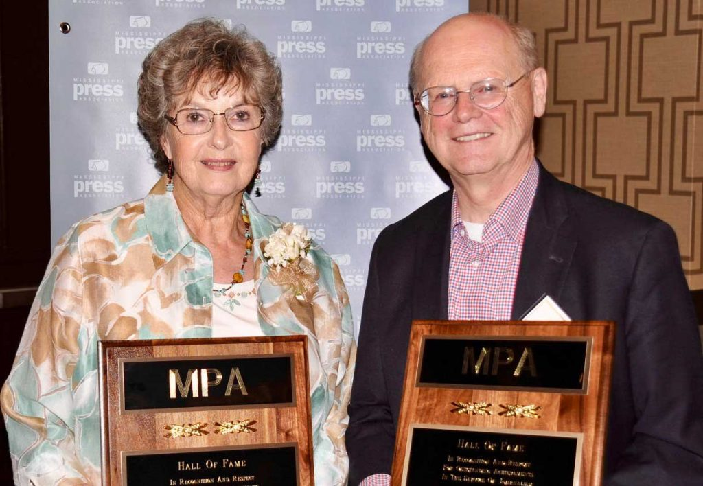 Norton, Wilson tapped for MPA Hall of Fame